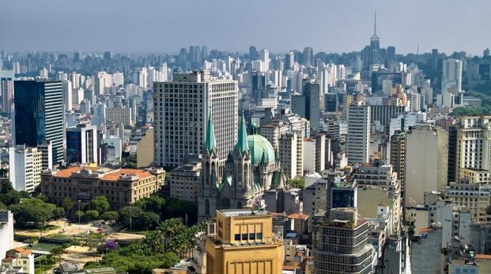 Сан-Паулу Количество миллиардеров: 14 Общее состояние: 54,1 млрд долларов Самый богатый житель: Джозеф Сафра (17,2 млрд долларов)