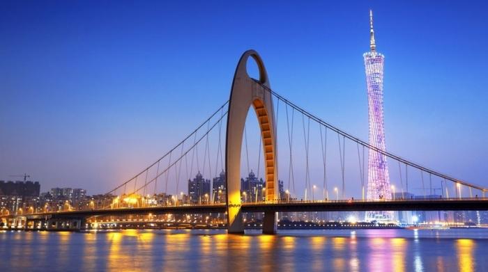 Гуанчжоу. Количество миллиардеров: 16 Общее состояние: 38,8 млрд долларов Самый богатый житель: Хуэй Ка Янь (8,6 млрд долларов)