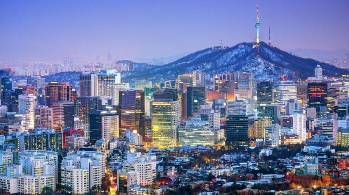 Сеул. Количество миллиардеров: 30 Общее состояние: 73,9 млрд долларов Самый богатый житель: Ли Гонхи (9,6 млрд долларов)
