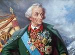 «Пойдём и покажем, как бьют поляков!» - воскликнул Суворов.