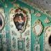 Лестничную клетку обычного многоквартирного дома превратил в дворец пенсионер Владимир Чайка.