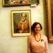 22 марта рядом с моими картинами