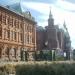 Поле и Исторический музей