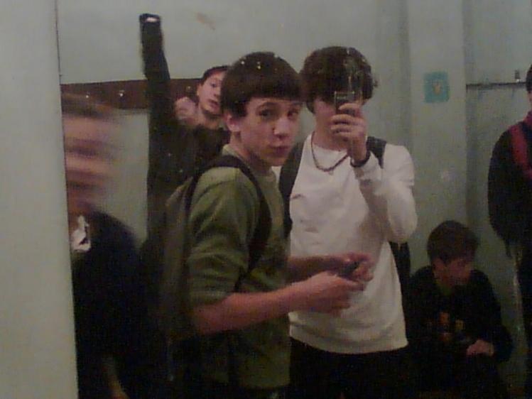 фото пацанов в раздевалке