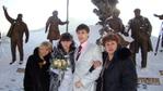 Посмотреть все фотографии серии Свадьба