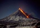 [+] Увеличить - Ключевской вулкан