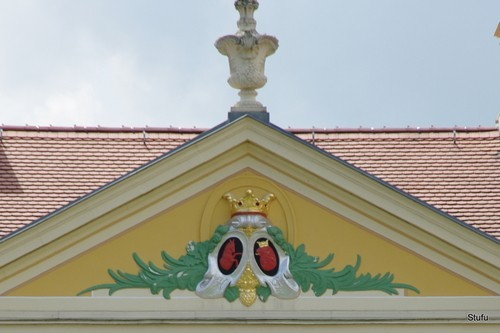 Замок Рамменау (нем. Barockschloss Rammenau) 16944