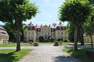 Замок Рамменау (нем. Barockschloss Rammenau) 31867