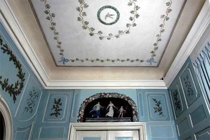 Замок Рамменау (нем. Barockschloss Rammenau) 28072