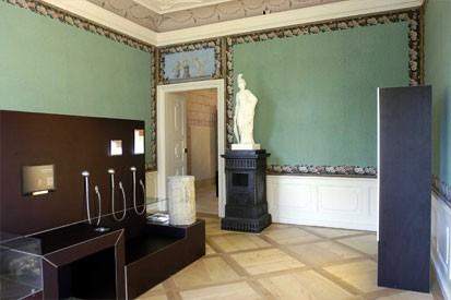 Замок Рамменау (нем. Barockschloss Rammenau) 50953