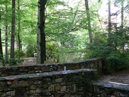 Замок Рамменау (нем. Barockschloss Rammenau) 10234