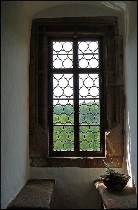Крепость Крибштайн (нем. Burg Kriebstein) 20648