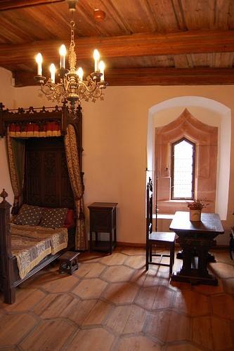 Крепость Крибштайн (нем. Burg Kriebstein) 65145