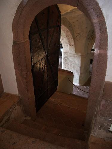Крепость Крибштайн (нем. Burg Kriebstein) 56264