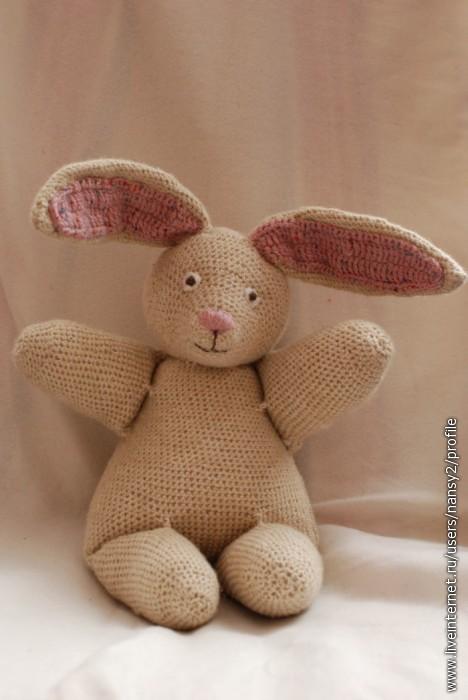 кролик (рост 63 см)