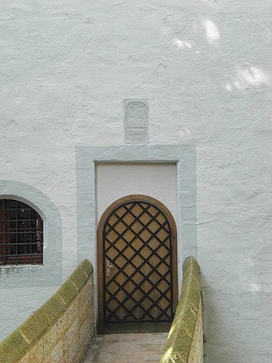 Волшебный замок Шёнфельд (нем. Zauberschloss Schoenfeld) 79658