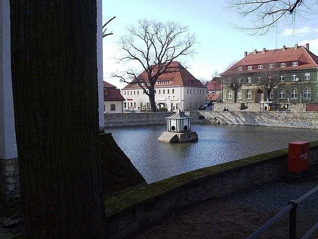 Волшебный замок Шёнфельд (нем. Zauberschloss Schoenfeld) 53391