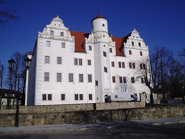 Волшебный замок Шёнфельд (нем. Zauberschloss Schoenfeld) 81041