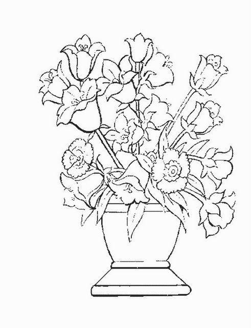 раскраски храмов, раскраска полевых цветов, как поэтапно нарисовать вазу с цветами раскраски, роза раскраска...