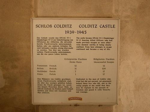 Замок Кольдиц (нем. Schloss Colditz) 58205