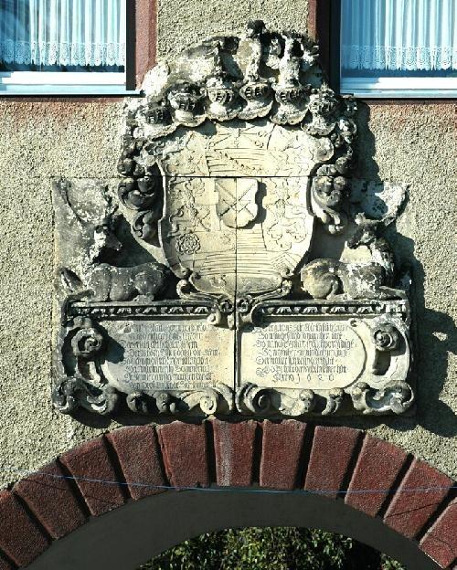 Замок Кольдиц (нем. Schloss Colditz) 22263