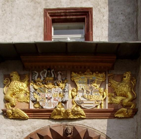 Замок Кольдиц (нем. Schloss Colditz) 73920