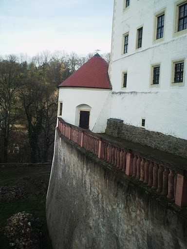 Замок Кольдиц (нем. Schloss Colditz) 58748