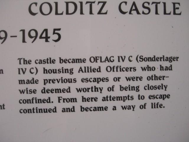 Замок Кольдиц (нем. Schloss Colditz) 21073