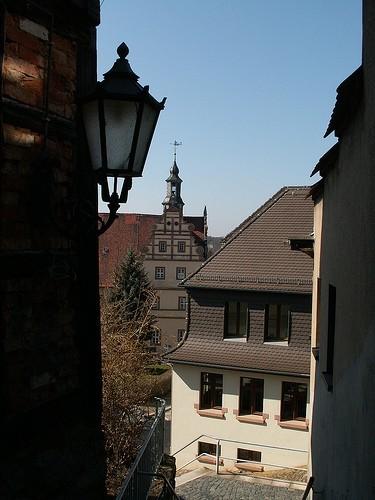Замок Кольдиц (нем. Schloss Colditz) 77047