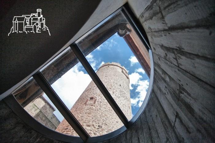 Крепость Гнандштайн (нем. Gnandstein) 68523
