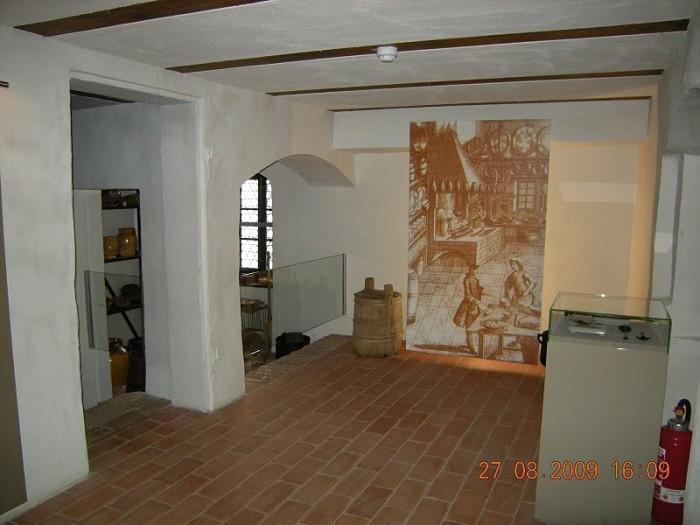 Крепость Гнандштайн (нем. Gnandstein) 44389