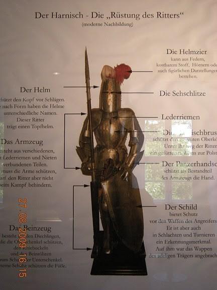 Крепость Гнандштайн (нем. Gnandstein) 59209