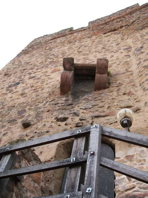 Крепость Гнандштайн (нем. Gnandstein) 43114