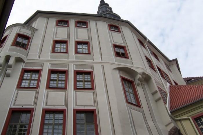 Замок Везенштайн (нем. Schloss Weesenstein) 71660