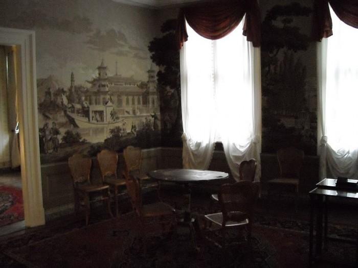 Замок Везенштайн (нем. Schloss Weesenstein) 53488
