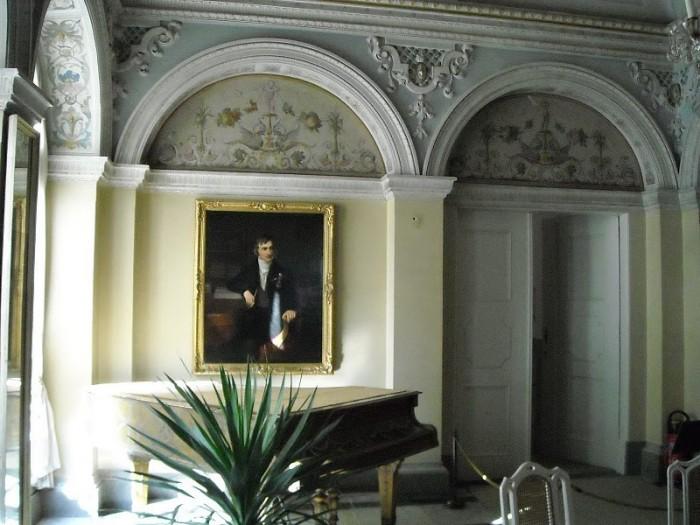 Замок Везенштайн (нем. Schloss Weesenstein) 76162