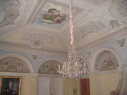 Замок Везенштайн (нем. Schloss Weesenstein) 58275