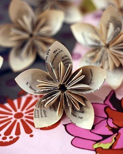 Kusudama Paper Flowers Elizabeth Anne Designs The Wedding Blog.