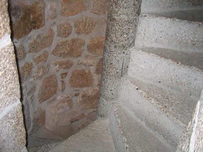 Замок в Мансанарес Эль Реал 68074