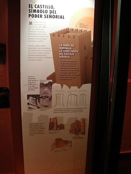 Замок в Мансанарес Эль Реал 87134