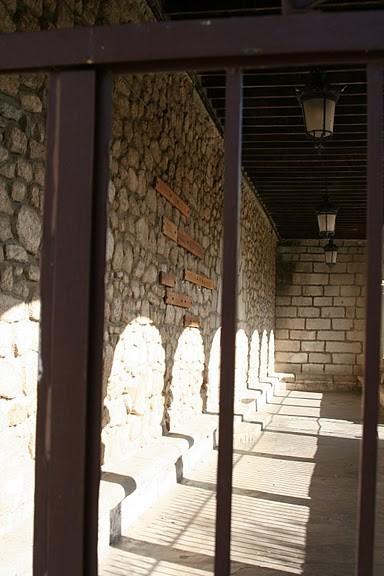 Замок в Мансанарес Эль Реал 82373