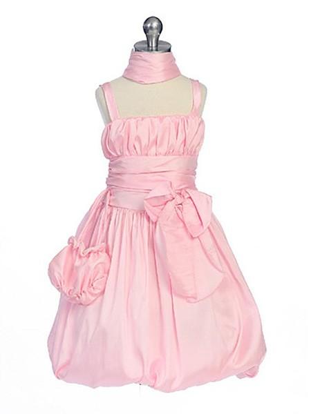 платья для девочек 2-3 года выкройки (19.
