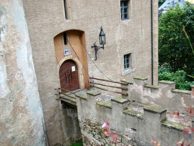 Das Schloss Kuckuckstein 64398