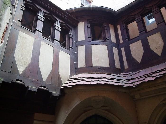 Das Schloss Kuckuckstein 87792