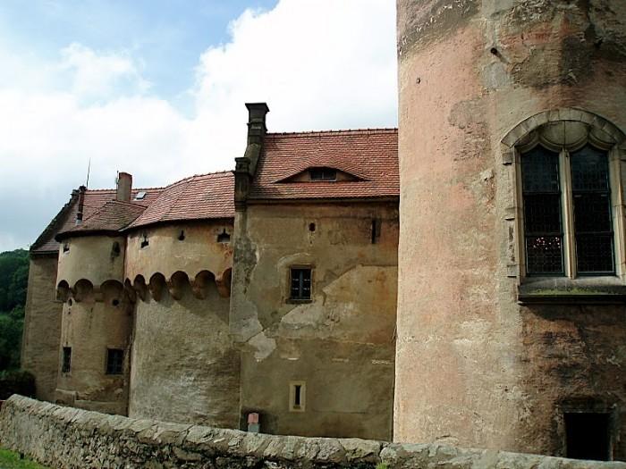 Das Schloss Kuckuckstein 26359