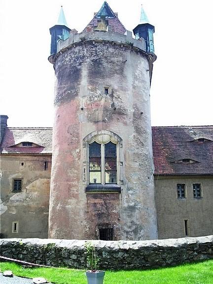 Das Schloss Kuckuckstein 34044
