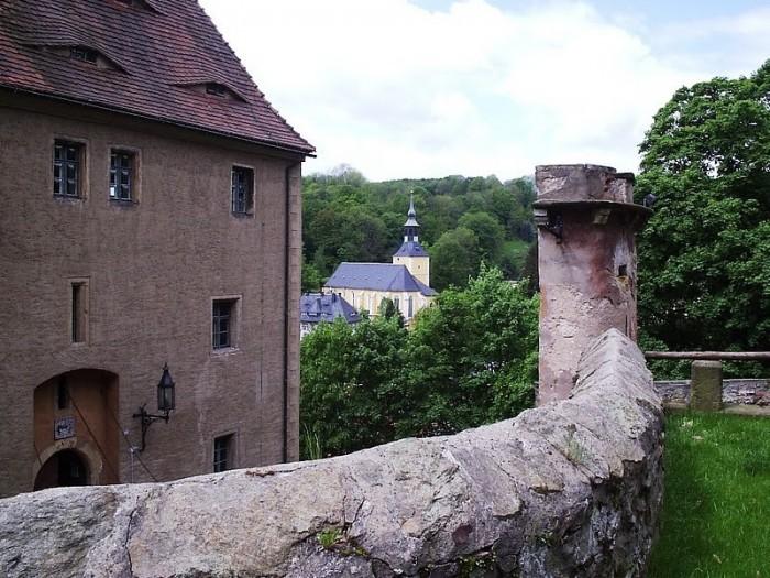 Das Schloss Kuckuckstein 60796