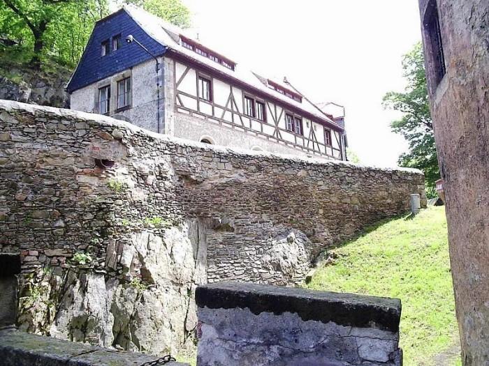 Das Schloss Kuckuckstein 42918