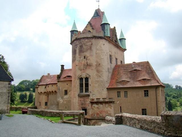 Das Schloss Kuckuckstein 52313