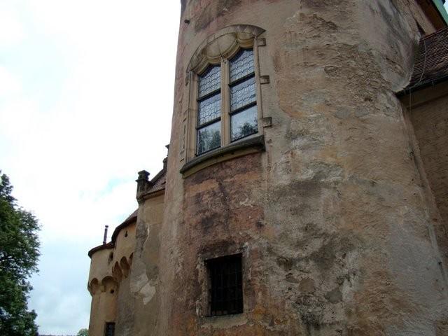 Das Schloss Kuckuckstein 33328